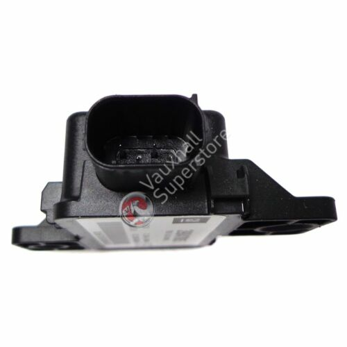 GENUINE NEW VAUXHALL TPMS TYRE PRESSURE MONITORING CONTROL MODULE UNIT