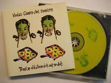 """VOODOO QUEENS """"PEEL SESSIONS"""" - CD"""