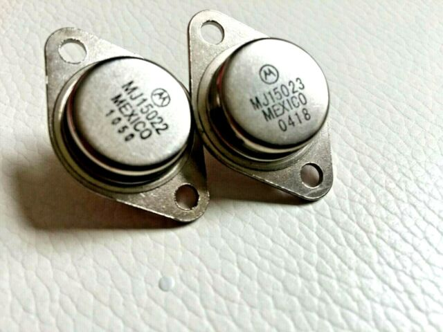 BDY29  TRANSISTOR TO-3