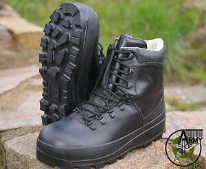 Bw Bergschuhe Bundeswehr Stiefel Bergstiefel Army Boots Gebirgsjäger 40 43 45 48