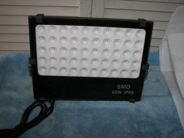HouLight high power 50W Ultra Violet UV LED Flood Light IP65-Waterproof 85V-265V