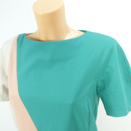 Blusenkleid Gr M Imperial Rosa Kleid Oversize Grün Dress p0xF5qwY