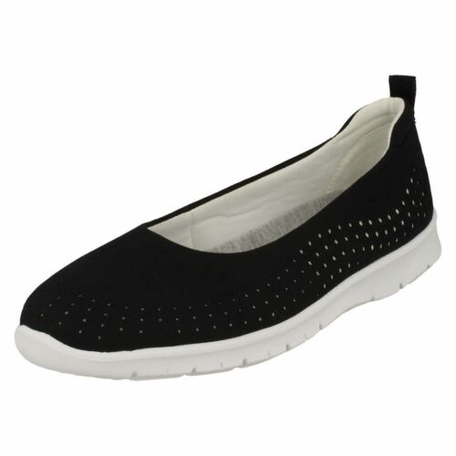 Mar Cloudsteppers Zapatos Casual Clarks D Sin Step Allena Mujer Cordones Iq7Aw