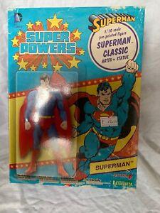 Kotobukiya / artfx Dc Comics Univers Superman Costume Classique Statue / figure