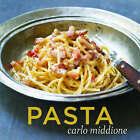 Pasta by Carlo Middione (Hardback, 2008)