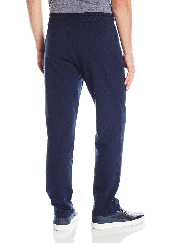 Armani Jeans Herren Sport Hose, Blau, L, Gr. L, Blau, (  ) 7693cb