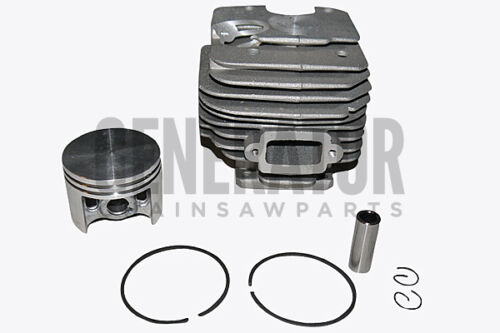 Motor Engine Cylinder Kit Piston Kit 52mm 1119 020 1204 For STIHL MS381 Chainsaw