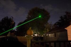 Mathews,PSE,all compounds Green Bowfishing Laser Sight