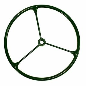 Jeep-Willys-Ford-MB-amp-GPW-1941-1945-Green-Steering-Wheel-18031-03-Omix-Ada
