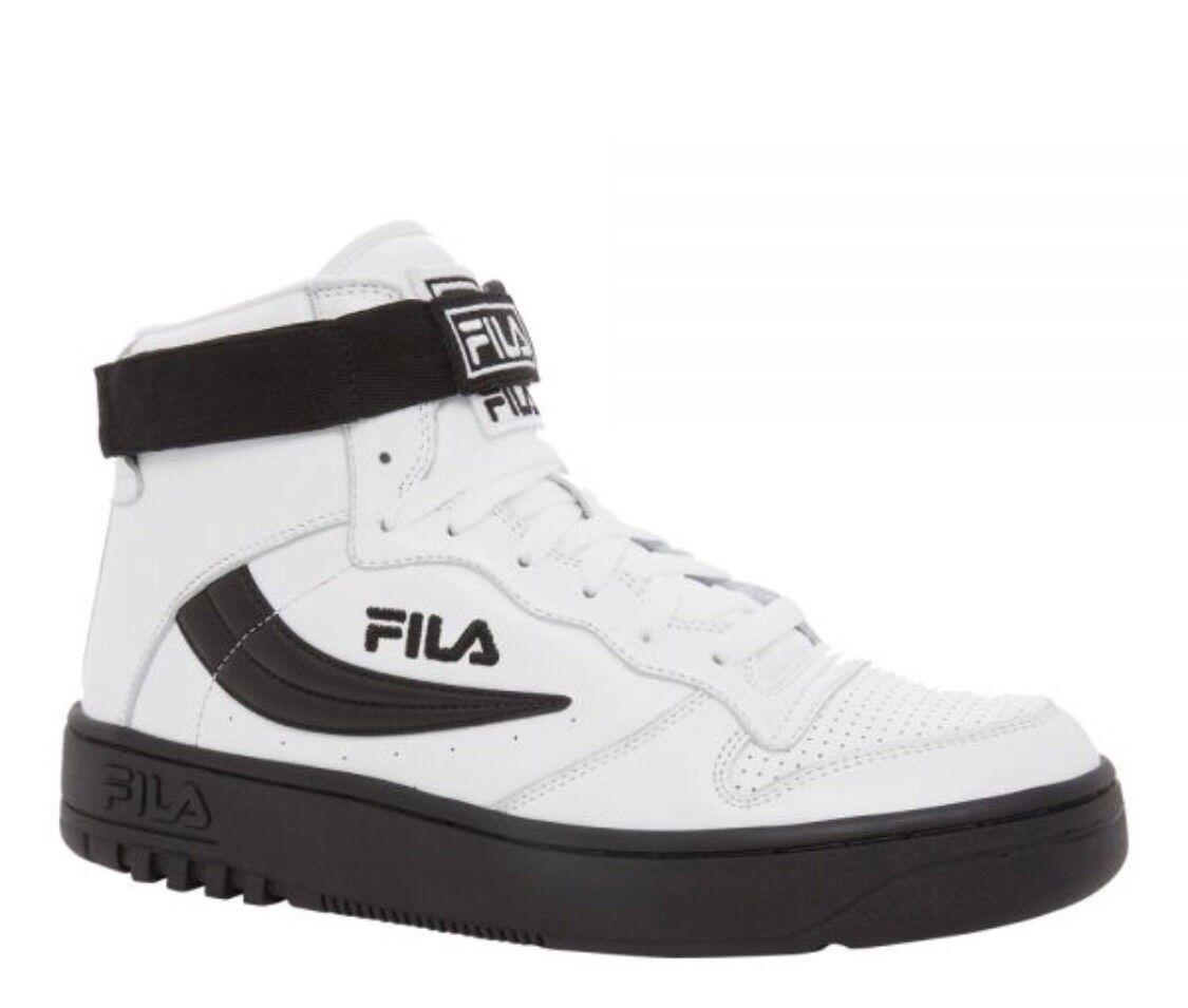 Fila Barcode FX-100 Mens Sizes. 1VB90153 112 112 1VB90153 f9b029