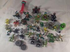 Teenage Mutant Ninja Turtles Mini-Playset Figures bundle