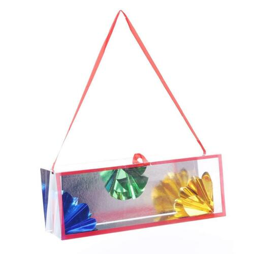 Magic Trick Dream Bag Appearing Flower Boxes Stage Magic Magican Q