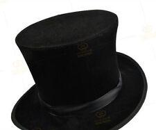 Zaubertrick faltbar magischer Hut schwarz