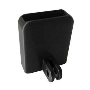 BGNING 1/4 Port Reserved Charging Port Camera Adapter for Insta360 Nano/Nano s