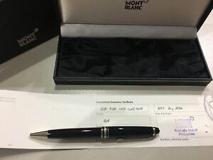 MONTBLANC-mont-blanc-Platinum-Finish-Meisterstuck-Classique-Ballpoint-Pen-164