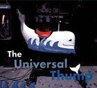 The Universal Thump [Digipak] by The Universal Thump (CD, 2 Discs)