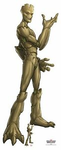 Groot-Guardians-of-the-Galaxy-Official-Marvel-Cardboard-Cutout-with-Free-Mini