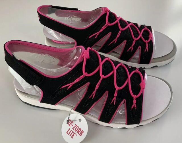 Ryka Glance D8794m2003 Sandals Women's