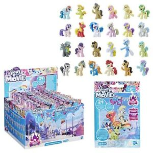 My Little Pony The Movie Blind Bag Mini Wave Lot Of 2 Bags 2017 04