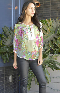 Sheer-Chiffon-Floral-Blouse-Runs-Large-for-Summer-Spring-Size-Choice
