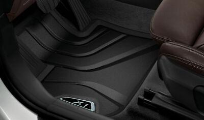 Für BMW X1 F48 ab 2015 Original TFS Premium Kofferraumwanne Antirutsch Matte