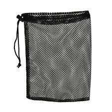 Nylon Mesh Nets Bag Pouch Golf Tennis 48 Balls Carrying Holder Storage CAHF