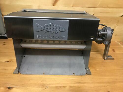 Boilieroller Boiliemaschine Boilie 20mm mit Motor NEU Karpfen Angeln