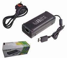 135w 12v 10. 83a ac adapter for microsoft xbox 360 slim brick power.