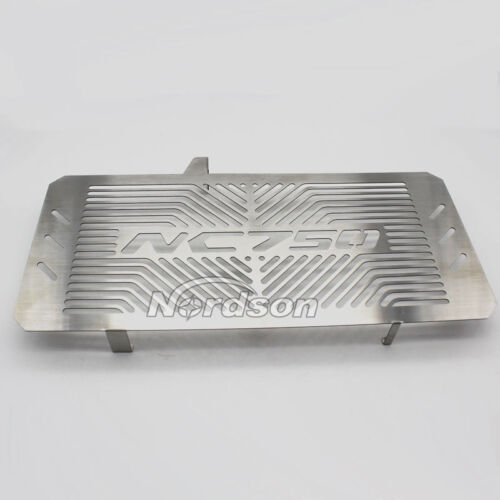 Motorcycle Radiator Guard Protector Grille Grill Cover For HONDA NC750 NC750S