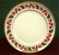 Vista Alegre Vinha Dinner Plate NEW