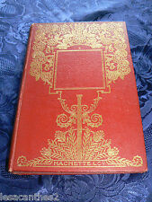 CYRANO DE BERGERAC GORSSE JACQUIN 48 GRAVURES ZIER RELIEUR GIR HACHETTE 1906 XX