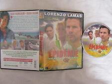 Epidémie: American Ebola de Brian Trenchard-Smith (Lorenzo Lamas), DVD, Thriller