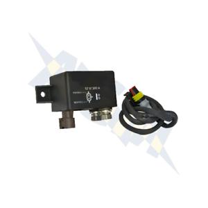 SWG portafusible 2,5 QMM con 25 cm de cable 555 974 80