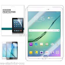 "2x Klar Schutzfolie für Samsung Galaxy A6 Tab-A (10.1"") SM-T580/T585 Clear Folie"