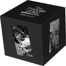 The Twilight Zone: The 5th Dimension (DVD, 2014, 41-Disc Set) BRAND NEW