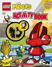 Lego Mixels: Activity Book with Figure by Scholastic Inc. (Paperback / softback, 2014)
