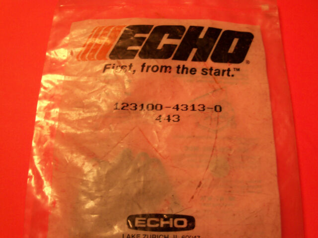 SRM-4600 Echo 12310043130 Trimmer Repair Kit for SRM-3800