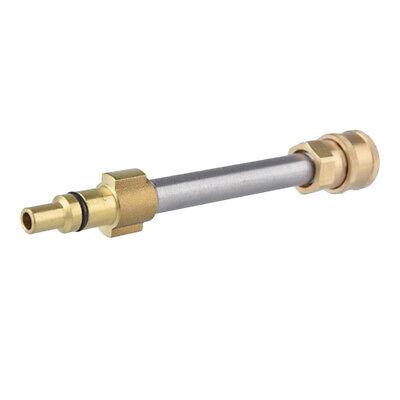 1//4in PA4 Pressure Washer  Water Gun Foam Pot Converter for Yili 4//5 Series