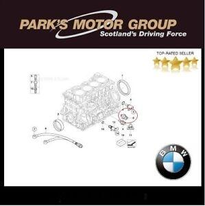 BMW 12617549796 Capteur de Pression dhuile pour syst/ème Moteur