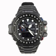 Casio gwn-1000b-1aer g-shock gulfmaster solar radio reloj nuevo y original