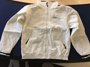 Giacca Jacket Rp5194 Originale Bianca White Original Rolex WFAqUU