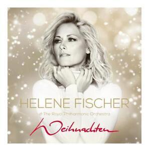 Weihnachten 2CD von Helene Fischer (2015)