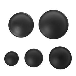 2-Pcs-35mm-75mm-Audio-Woofer-Speaker-Loudspeaker-Dome-Paper-Dust-Cap-Cone-Cover
