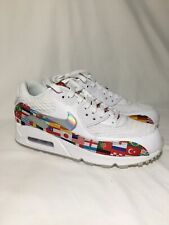 Nike Air Max 90 NIC QS World Cup International Flag Ao5119