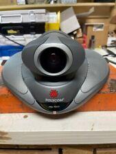 Polycom Vsx7000 Video Conference System Bundle Camera Subwoofer Mic Remote Cable