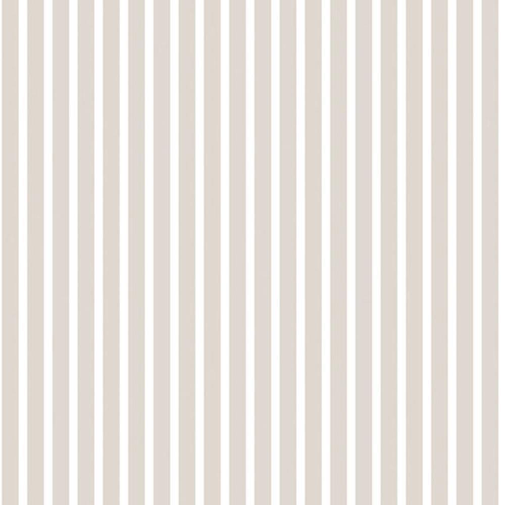G67542 - elegant Streifen 2 Streifen Creme Galerie Tapete