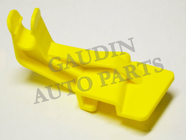 W700510-S300 Genuine Ford Support Rod Retainer