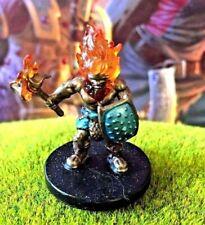 Dolgaunt D/&D Miniature Dungeons Dragons Pathfinder Eberron aberration monk 24 Z