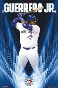 VLADIMIR-GUERRERO-TORONTO-BLUE-JAYS-POSTER-22x34-MLB-BASEBALL-17629