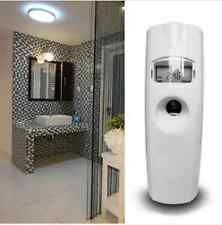 LCD Automatic TIMER non-aerosol Scent DISPENSER Perfume Spray Air Refresher
